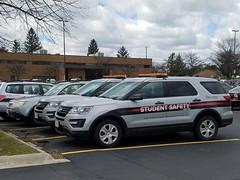 Student Safety Service (Central Ohio Emergency Response) Tags: ohio state university police student safety osu columbus
