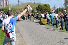 Paris-Roubaix à Hornaing (Sebmarg) Tags: hornaing parisroubaix parisroubaix2017 sylvainchavanel erre hautsdefrance france fr