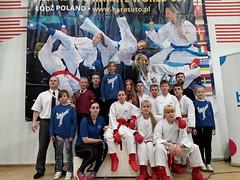 Harasuto World Karate Cup 08-09.2017