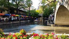 San Antonio River Walk (uhhey) Tags: sanantonio texas river riverwalk