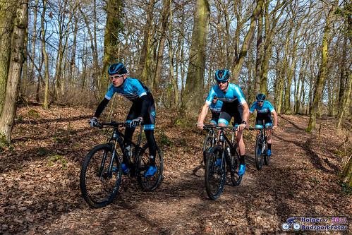 Embrace The World Cycling MTB-Team Koblenz 2017
