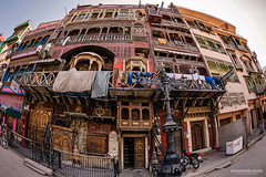 Coco's Den (M. Ashar) Tags: architecture architecturephotography muhammadasharphotography lahore locallylahore