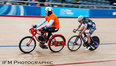 SCCU Good Friday Meeting 2017, Lee Valley VeloPark, London (IFM Photographic) Tags: img5224a canon 450d ef2470mmf28lusm ef 2470mm f28l usm lseries leevalleyvelopark leevalleyvelodrome londonvelopark olympicvelodrome velodrome leyton stratford londonboroughofwalthamforest walthamforest london queenelizabethiiolympicpark hopkinsarchitects grantassociates sccugoodfridaymeeting southerncountiescyclingunion sccu goodfridaymeeting2017 cycling bike racing bicycle trackcycling cycleracing race goodfriday