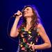 Show - Mariana Aydar - SESC Santana - 18-04-2017