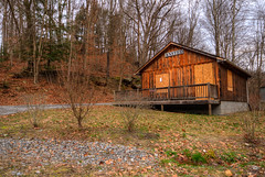 Ansted, West Virginia (ap0013) Tags: ansted west virginia westvirginia cabin abandoned woods anstedwestvirginia