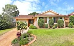 10 Dillwynia Drive, Glenmore Park NSW