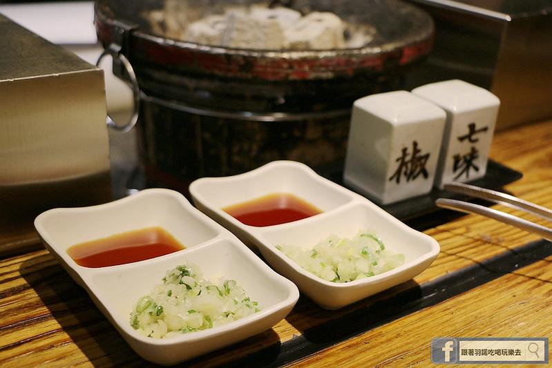 新北。捷運迴龍站。米炭火燒肉小酒館011