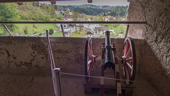 Predjama Castle (PetJok) Tags: ljubljana slovenia postojnska jama