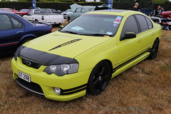 GT 290 (ambodavenz) Tags: ford falcon fpv gt boss 290 car christchurch canterbury new zealand