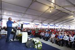 Majlis pecah tanah hospital Bachok dan pelancaran program Jom Bantu Rakyat.Bachok,Kelantan.12/3/17 (Najib Razak) Tags: majlis pecah tanah hospital bachok dan pelancaran program jom bantu rakyat kelantan