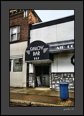 Savoy Bar (the Gallopping Geezer '4.5' million + views....) Tags: sign signs signage business store storefront ad advertise advertisement smalltown backroads backroad saultstmariemi michigan upperpeninsula up roadtrip canon 5d3 tamron 28300 geezer 2016 savoybar bar savoy tavern pub drink