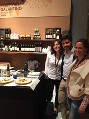 Frantoio Galantino at Taste