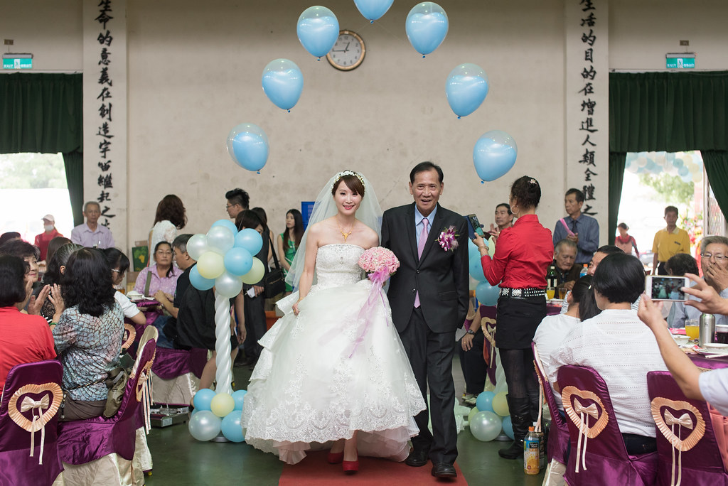 結婚婚禮記錄欣芳與建興-321