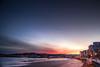 En el Cielo (In the Sky) (Dibus y Deabus) Tags: gijon asturias españa spain cielo sky amanecer dawn playa beach hdr 6d canon tamron
