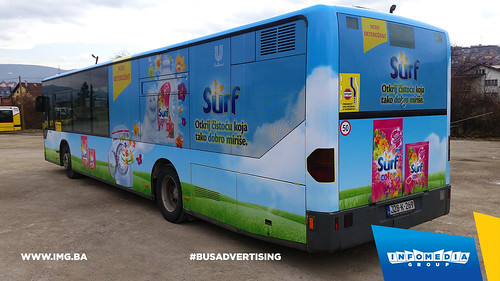 Info Media Group - Surf, BUS Outdoor Advertising, 03-2017 (2)