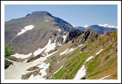 James Peak on Colorado's Continental Divide - 1971 (sjb4photos) Tags: colorado coloradorockies jamespeak continentaldivide greatshot