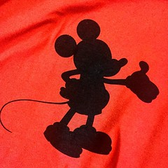 Photo of Disney Approved. ?????? #disney #mickeymouseoperation #famaapproved #meeshagroup #screenprinting #sublimationprinting #tshirtsupply #tshirtoftheday