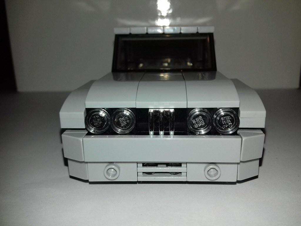 Bmw M3 Moc
