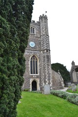 The Parish Church of St Mary the Virgin, Monkton Hadley, Hertfordshire. (greentool2002) Tags: parish church st mary virgin monkton hadley hertfordshire barnet