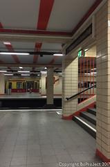 nordbahnhof (Rob Bonhof) Tags: iphone berlin ubahn underground sbahn urban rail