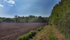 Ballade geocatching (brunoduboeuf) Tags: ballade enfant child geo landscape