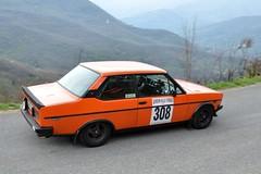 64° Rallye Sanremo (429) (Pier Romano) Tags: rallye rally sanremo 2017 storico regolarità gara corsa race ps prova speciale historic old cars auto quattroruote liguria italia italy nikon d5100