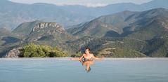 Oaxaca Hierve el Agua pools-28