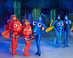 DOI Finding Dory © Disney, © Disney_Pixar (nataliejustice1) Tags: brandsocialdigitalapproved charlie dori findingdori hank jenny kelp marlin nemo psbfilewithlayersinfinder publicrelationsapproved setup