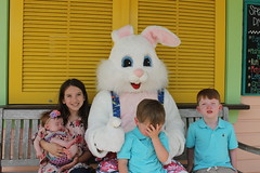 Easter Bunny 090