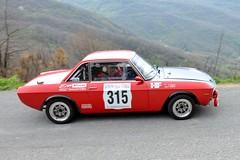 64° Rallye Sanremo (437) (Pier Romano) Tags: rallye rally sanremo 2017 storico regolarità gara corsa race ps prova speciale historic old cars auto quattroruote liguria italia italy nikon d5100