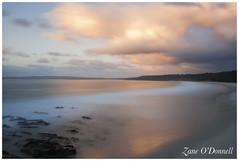 Plantation Point Sunrise 1 (Z.ODonnell) Tags: sunrise beach rocks clouds 10 stop easter