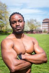 IMG_6144 (Zefrog) Tags: zefrog london uk muscle man portraiture pecs fit fitness blackman iyo personaltrainer bodybuilder