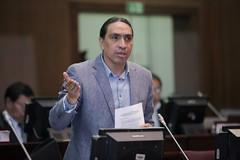 Virgilio Hernandez - Sesión No.445 del Pleno de la Asamblea Nacional / 19 de abril de 2017 (Asamblea Nacional del Ecuador) Tags: asambleanacional asambleaecuador sesiónno445 pleno plenodelaasamblea plenon445 445 virgiliohernandez