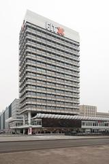 (Martin Maleschka) Tags: b berlin alexanderplatz ostdeutschland ostmoderne ostalgie ddr ddrstädtebau ddrarchitektur ©martinmaleschka gdrremain gdr hausdesreisens