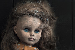 E Y E : C O N T A C T (A N T O N Y M E S) Tags: doll antonymes abandoned interesting derelict explore empty destroyed abandonedbuilding abandonedhouse derelictbuilding derelicthouse urbex urbanexploration decay decayed broken rust old deserted unloved unused dark creepy decaying canon 70d