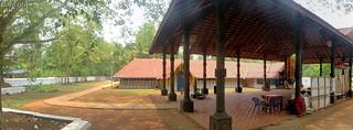 Sree Moorkanad Shiva Temple 2