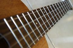 Ukulele (Ragan 雷根) Tags: ukulele guitar player angle