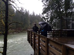 Snoqualmie River (LANE5530) Tags: snoqualmiefalls katherine snoqualmieriver hiking
