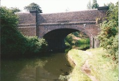 Anglesey Branch Canal A170 002 (touluru) Tags: brownhills canal we wyrley essington wyrleyandessingtoncanal birmingham navigations bcn coal mine railway a5 staffordshire staffs anglesey basin ogley junction chasewater norton pool reservoir