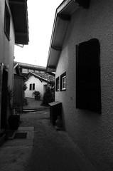 151227IMGP7758 (aureliedumartin) Tags: borddemer villages de pêcheurs cap ferret noir et blanc seaside
