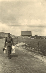 Callantsoog 1943 (Regionaal Archief Alkmaar Commons) Tags: callantsoog tweedewereldoorlog secondworldwar wehrmacht bezetting wo2 ww2 nazi