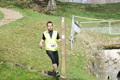 Trail des Tranches 2014 - Crdit photo : Franois MATHIS (Tourisme Grand Verdun) Tags: sport de marathon course trail animation sur champ meuse 1418 bras bataille verdun athltisme douaumont tranche