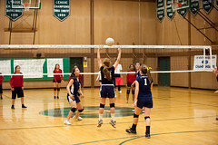 "Girls Varsity Volleyball • <a style=""font-size:0.8em;"" href=""http://www.flickr.com/photos/34834987@N08/13884199556/"" target=""_blank"">View on Flickr</a>"