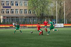 MUKS Praga WarszawaLKS Mazur Karczew_AMM_1603 (Artur Malinowski) Tags: football soccer pikanona nikond600 sigma70200mmf28exdgapooshsm mukspragawarszawa