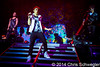 The Wanted @ Word Of Mouth World Tour, The Fillmore, Detroit, MI - 04-18-14
