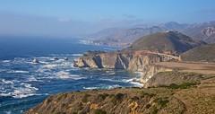 Pacific Coast Highway - California 1 (haegar52002) Tags: california usa oktober digital bigsur pazifik coasthighway 2013 nikond700