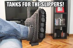 Keep Your Feet Safe and Warm- funny pics tumblr (lisasulaiman64) Tags: pictures feet funny warm image pics keep safe featured tumblr