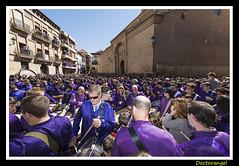 Calanda (doctorangel) Tags: santa drum folk bajo folklore hora aragon tradition semana santo tambor tradicion viernes calanda romper doctorangel