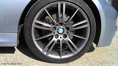 "BMW alloy wheel repair by We Fix Alloys • <a style=""font-size:0.8em;"" href=""http://www.flickr.com/photos/75836697@N06/13964499317/"" target=""_blank"">View on Flickr</a>"