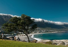 cape town beach shot (PISTOLPETE1949) Tags: